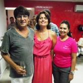 Fotos Reinauguração 08/02/2012